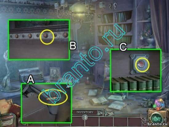 Прохождение игры Агентство аномалий: Приют Синдерстоун