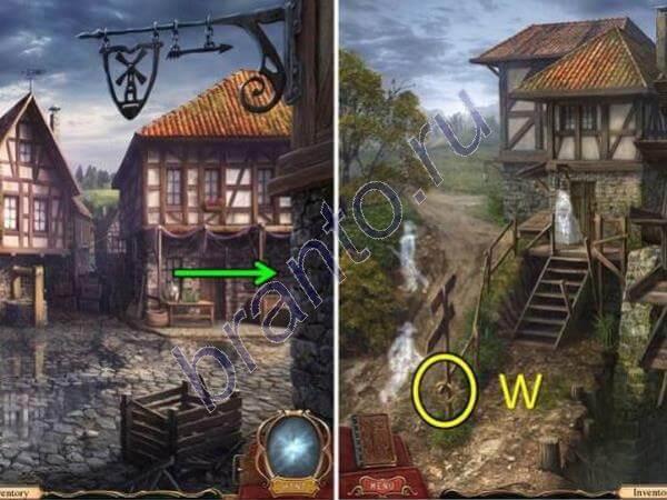 Как пройти игру Проклятие Ведьмака