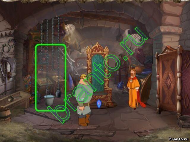 Игру Шамаханская Царица