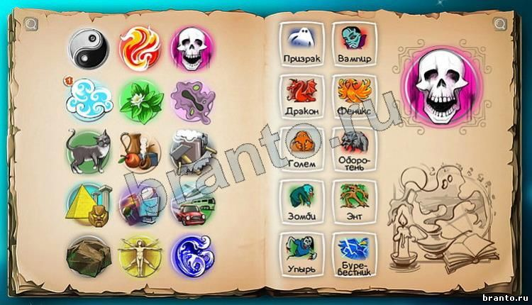 Рецепты На Игру Doodle Alchemy На Андроид