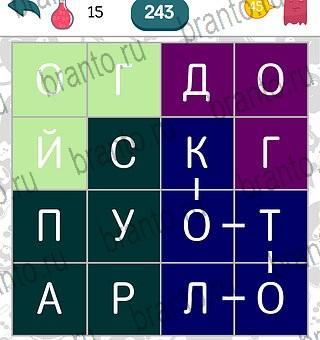 Поиск слов APKs | Android APK