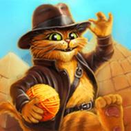 Игру инди кот