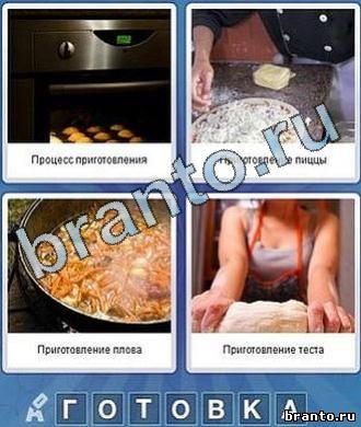 плита, сковорода, тесто