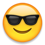 Guess the Emoji answers Smily Face with Sunglasses Ответы на игру смайлы рожица в очках