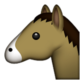 Guess the Emoji, EmojiNation answers Horse Face Ответы голова лошади