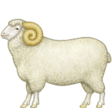 EmojiNation answers sheep ram ответы баран овца