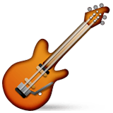 EmojiNation Answers Guitar