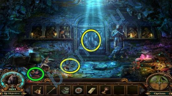 Прохождение игры Небывалые легенды: Темный флейтист