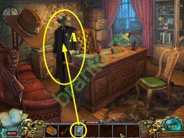 Прохождение игры Страх на продажу 2: Санвилльская история