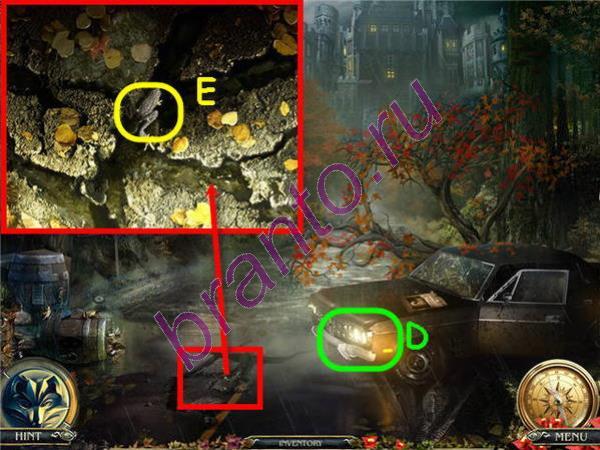 ключ к игре алавар мрачные истории наследие