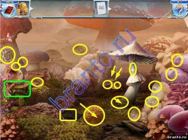 Продолжение прохождения игры грибная эпоха Mushroom Age с картинами и поясн