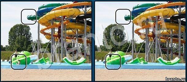 Игра в контакте найдите отличия на двух картинках ответы все