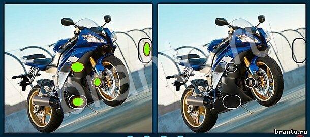 Ответы на игры вк найдите отличия на двух картинках