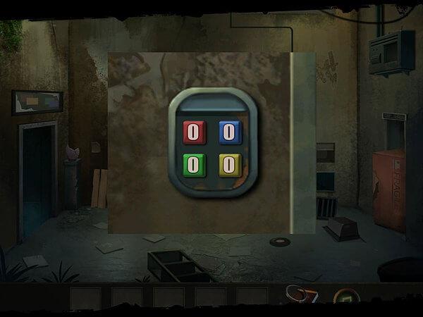 Онлайн игра Побег из тюрьмы играть бесплатно