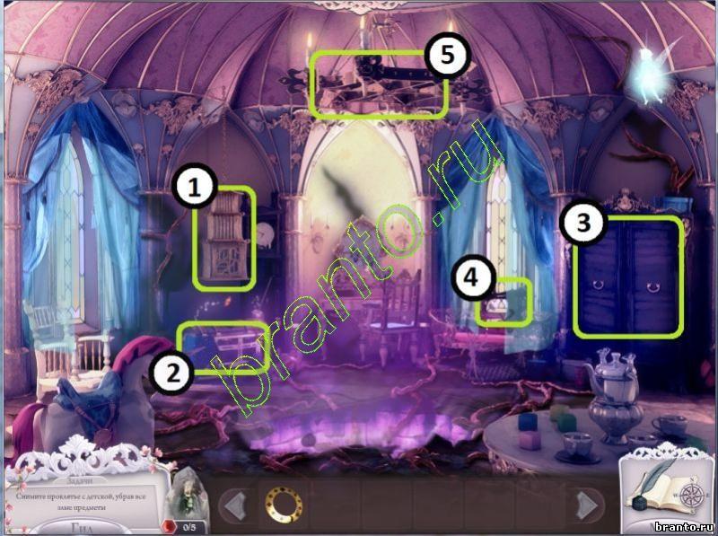 скачать игру принцесса изабелла 2 через торрент на русском языке