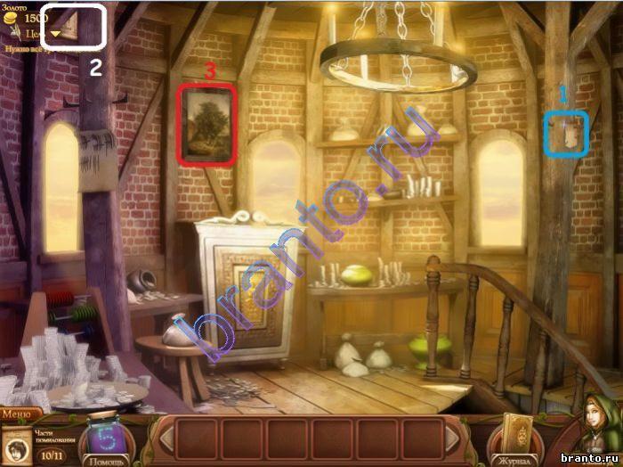 Как пройти игру Приключения Робин. Рождение легенды