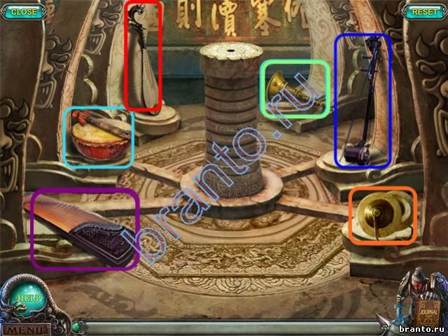 Прохождение игры тайны шаолиня