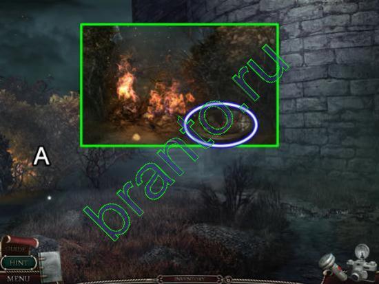 Дрожь: Призрачный попутчик - Прохождение игры с картинками