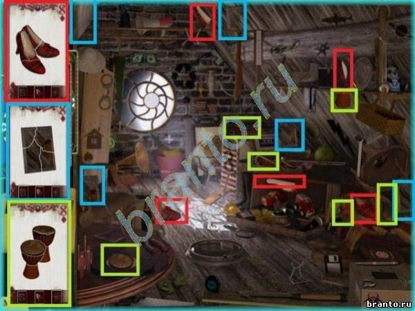 Загадка карт Таро.