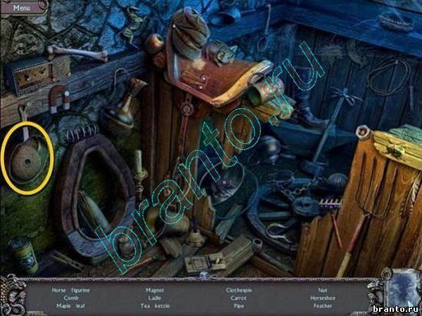 Прохождение игры Гиблые земли Бессонница Коллекционное издание