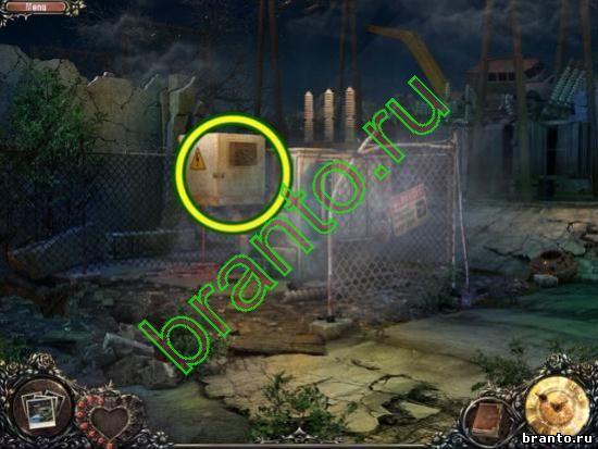 Прохождение игры Сага о вампире. Ящик Пандоры