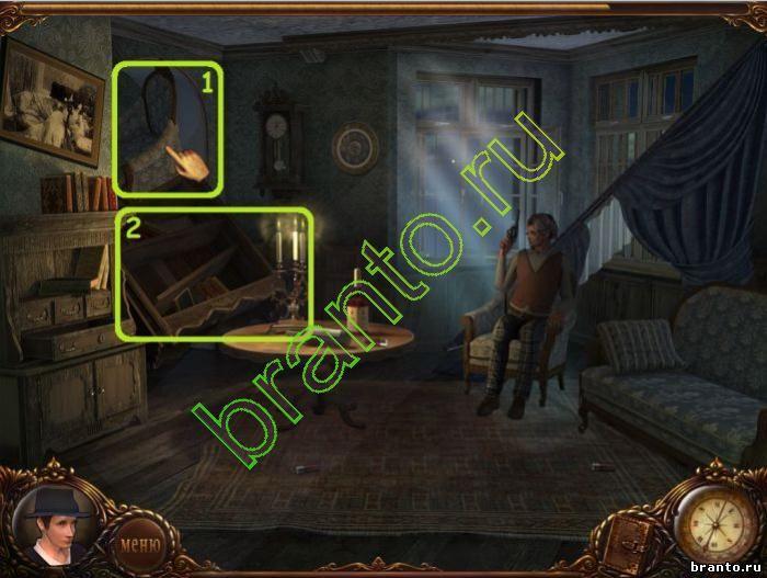 Сага о Вампире Ящик Пандоры прохождение игры
