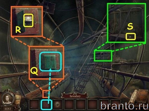 Грани Сознания: Синдром Дориана Грея Коллекционное Издание - прохождение игры